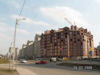 Продажа квартир в Калининграде (областном) от застройщика в жилом...